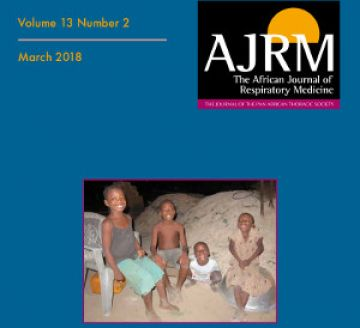 AJRM March 2018 Issue