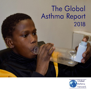 Global Asthma Report 2018