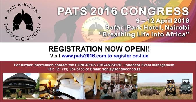 PATS Congress 2016
