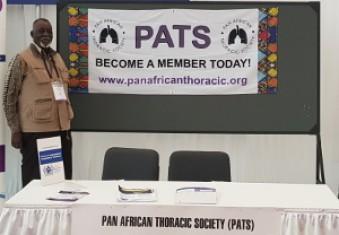 PATS at ATS 2018