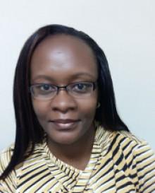 Doctor Anne Irungu