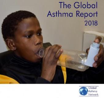 Global Asthma Report 2018