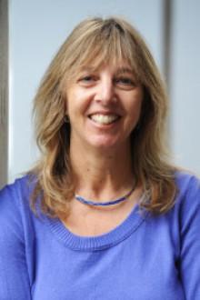 Professor Heather Zar