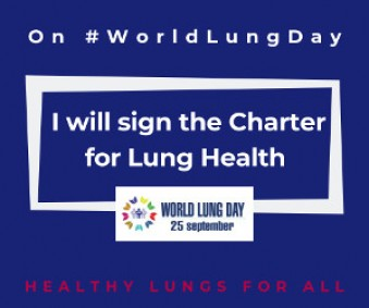 Charter for Lung Health