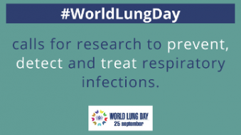 World Lung Day 2020