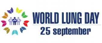 World Lung Day 25 Sept 2018