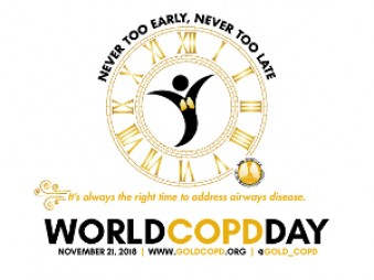 World COPD Day 2018