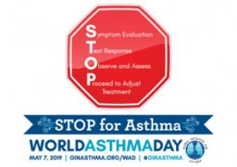 World Asthma Day 2019