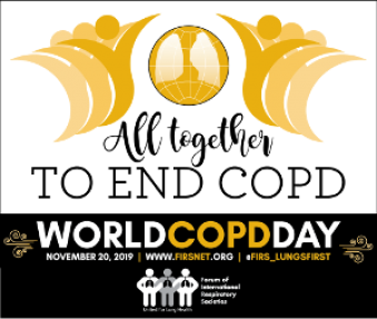 World COPD Day 2019