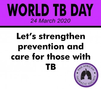 World TB Day 2020