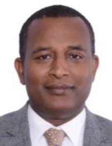 Doctor Amsalu Bekele Binegdie